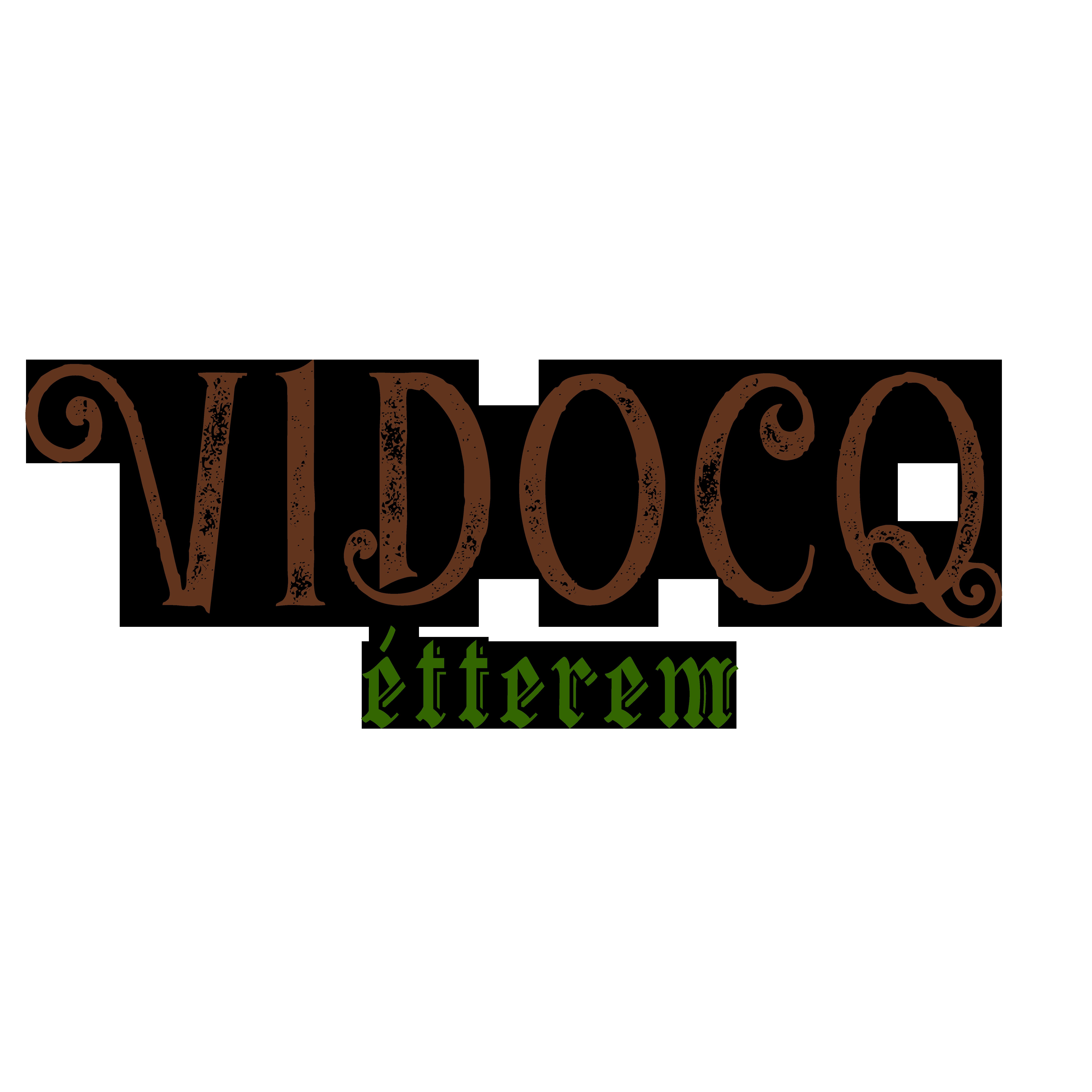 Vidocq Étterem
